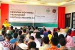 Menteri Agaria dan Tata Ruang Indonesia Hadir di IAIN Lhokseumawe