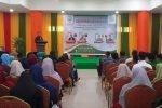 Seminar Nasional: Peran Sains Vibrasi Zikrullah Dalam Memperkuat Konseling Islam Dikalangan Generasi Millinial