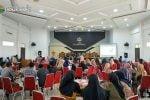 HMJ Ekonomi Syariah Laksanakan Seminar Investasi Syariah Di Aula FEBI