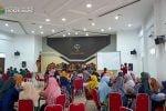 HMJ Perbankan Syariah Adakan Pelatihan Perbankan