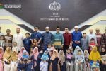 Islam Malam Keakraban Fakultas Ekonomi dan Bisnis Islam