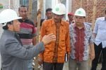 Dari SBSN IAIN Lhoksemawe Sedang Selesaikan Gedung Kuliah Senilai 25 Milyar