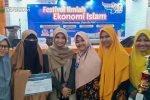 Mahasiswa Ekonomi Syariah Juara III Lomba Debat Ekonomi Islam