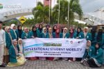 24 Mahasiswa IAIN Lhokseumawe Dikirim ke Malaysia